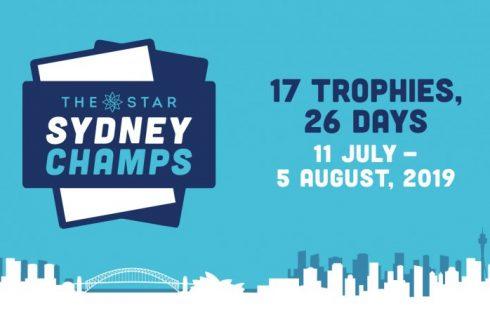 Рафферти лидирует на хайроллере Star Sydney Champs
