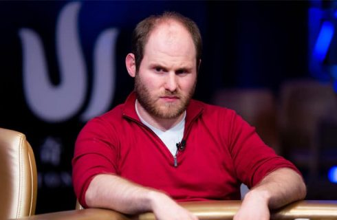 Сэм Гринвуд победил на British Poker Open