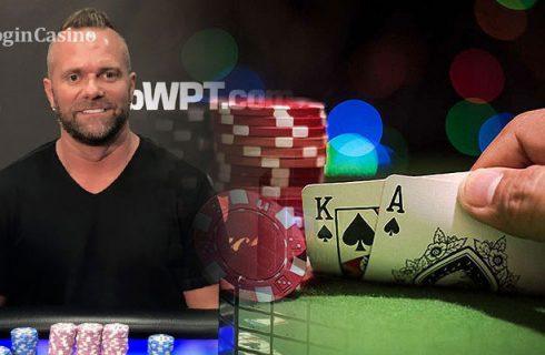 Схватка титанов на турнире Legends of Poker