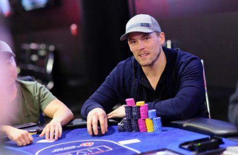 Алекс Фоксен выиграл 1 700 000$ в WPT Five Diamond