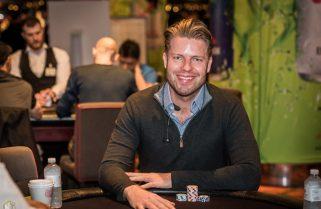Йорит Ван Хоф стал чемпионом одного из турниров серии Aussie Millions