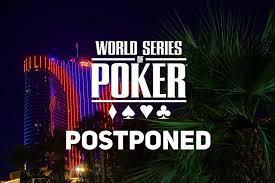 WSOP 2020 пройдёт в онлайне