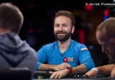 Даниэль Негреану ставит 1 000 000$ на то, что выиграет браслет WSOP 2020