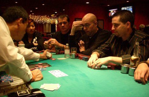 Тактика и стратегия игры в покер