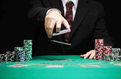 Уроки игры в покер для начинающих