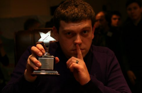 Покер курс техасского холдема от Роман Шапошникова