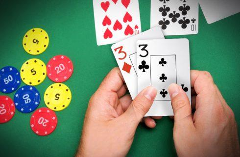 Майнинг в покере