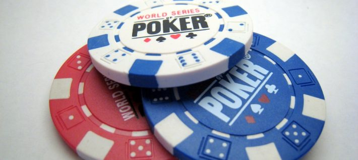 он где онлайн покер играть в