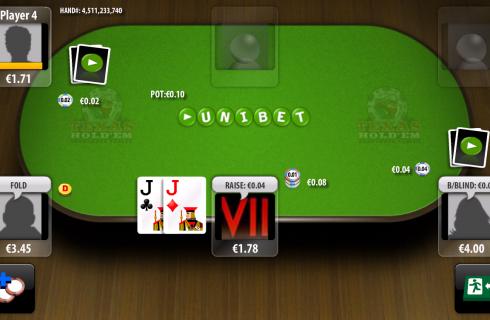 Unibet Poker: скачать русскую версию с официального сайта