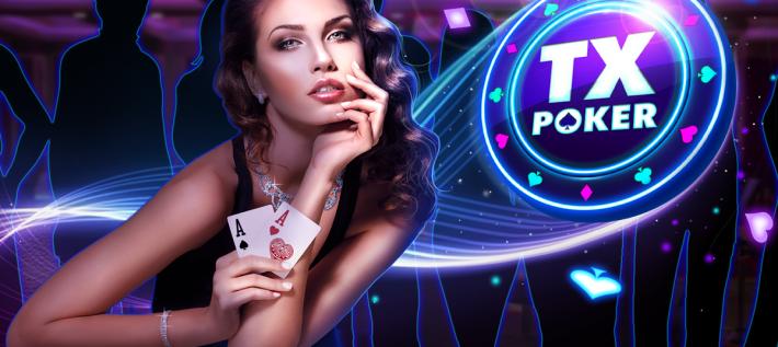 техасский покер онлайн играть