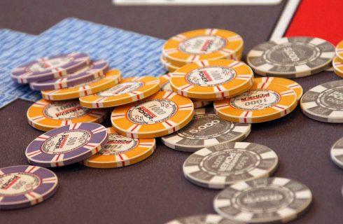 Где можно поиграть в покер