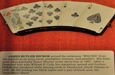 Калифорнийский (дро) покер