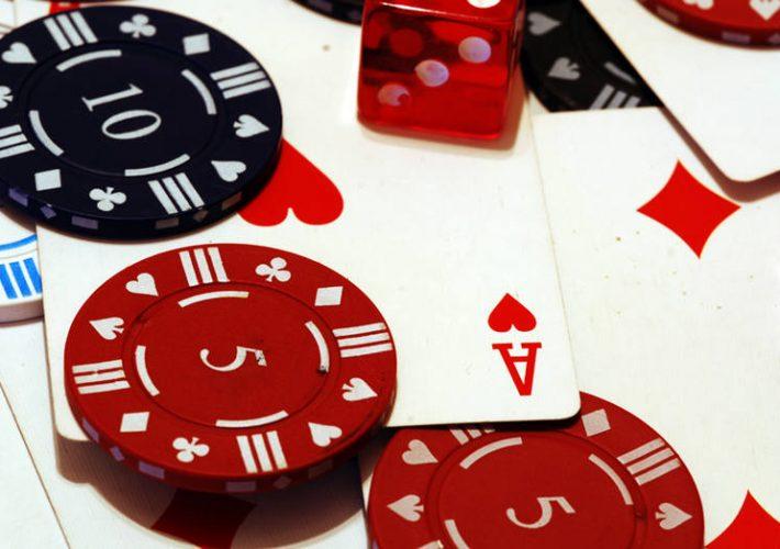 Бездепозитный бонус в покер за регистрацию