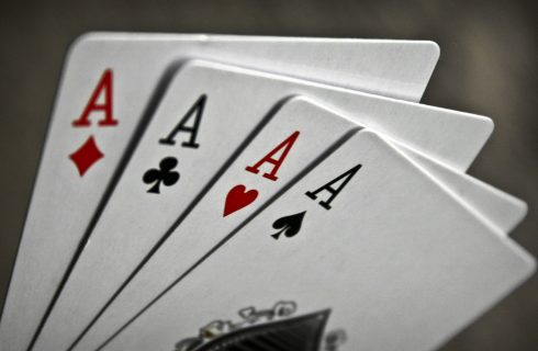 Старшая карта (кикер) в покере