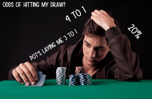 Покер для чайников или с чего начать