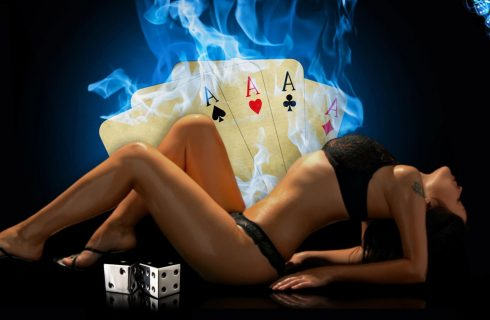 Где играть в онлайн покер без скачивания