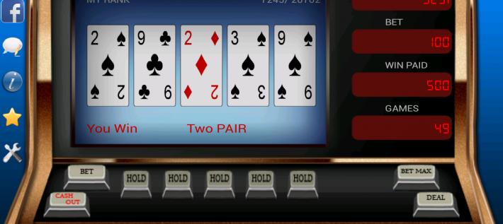 Играть онлайн видео покер читать онлайн кардонийская рулетка
