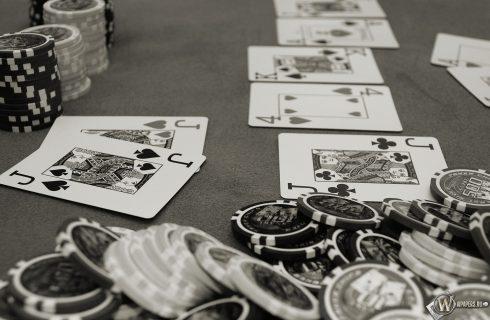 Кэш покер