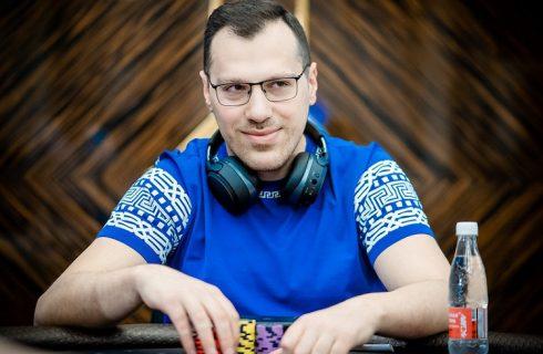 Кто обошел Мартиросяна в очередном турнире на PartyPoker?