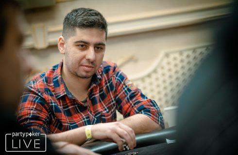 Алексей Савенков одержал победу на WSOP Winter Online Circuit